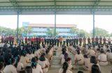 เหล่ากาชาดจังหวัดสุพรรณบุรี เข้ามาเชิญชวนนักเรียนนักศึกษาวิทยาลัยการอาชีพสองพี่น้องแจ้งความจำนงค์บริจาคดวงตาและอวัยวะเพื่อต่อชีวิตแก่ผู้อื่น 9 กันยายน 2563