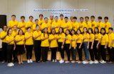 วิทยาลัยการอาชีพสองพี่น้อง นำโดย ดร.บัณฑิต ออกแมน ผู้อำนวยการ พร้อมด้วยคณะผู้บริหาร คณะครู เจ้าหน้าที่ เข้าร่วมการสัมนาเชิงปฏิบัติการแผนแม่บทภายใต้ยุทธศาสตร์ชาติ ประเด็น ๑๑-๑๒  พ.ศ.๒๕๖๑-พ.ศ.๒๕๘๐ วันที่ 24 ตุลาคม 2563