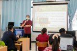 โครงการอบรมเชิงปฏิบัติการเพิ่มศักยภาพการเรียนการสอนด้วย โปรแกรม Google Classroom 23 ธันวาคม 2563