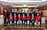 เข้าร่วมเป็นคณะกรรมการประเมินองค์การนักวิชาชีพในอนาคตแห่งประเทศไทย ระดับอาชีวศึกษาจังหวัดสุพรรณบุรี 25 กุมภาพันธ์ 2564