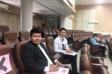 เข้าร่วมประชุมทำความเข้าใจในการดำเนินการจัดสอบ V-NET ประจำปีการศึกษา ๒๕๖๓ 24 มีนาคม 2564