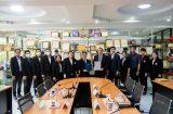 ลงนามความร่วมมือ (MOU) ในการจัดการศึกษาเชื่อมโยงสถานศึกษา 1 เมษายน 2564